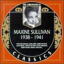 Maxine Sullivan 1938 1941