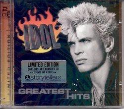 Greatest Hits {Limited Edition}