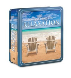 Classics for Relaxation [Box Set]
