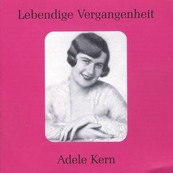 Lebendige Vergangenheit: Adele Kern