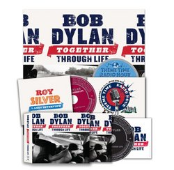 Together Through Life (Deluxe Edition) CD + DVD