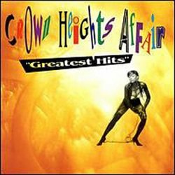 Crown Heights Affair - Greatest Hits [Unidisc]