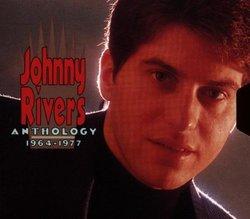 Johnny Rivers Anthology, 1964-1977 [2-CD Set]