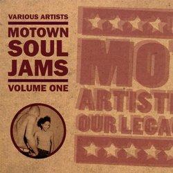 Motown Soul Jams, Vol. 1