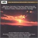 MMC Orchestral Minatures, Vol. 4