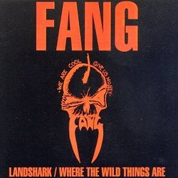 Landshark/Where the Wild Things Are