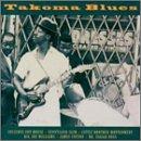 Takoma Blues { Various Artists }