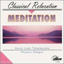Meditation: Classical Relaxation, Vol. 10