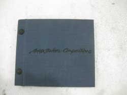 Anita Baker Limited Edition Compositions