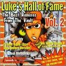 Luke's Hall of Fame 2