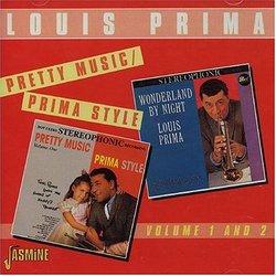 Pretty Music -- Prima Style, Vols. 1-2