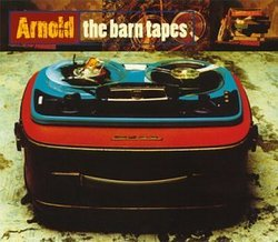 The Barn Tapes