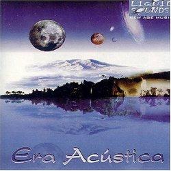 Era Acústica - Liquid Sounds (Instrumental Music)