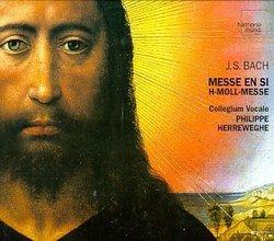 Bach - Mass In B Minor