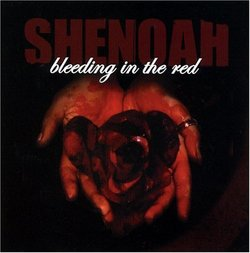 Bleeding In The Red