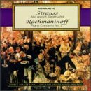 Also Sprach Zarathustra / Piano Concerto 2