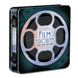 Film Favorites: Music from the Movies [Box Set]