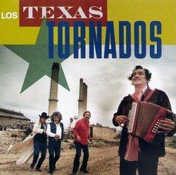 Los Texas Tornados (Spanish Version)