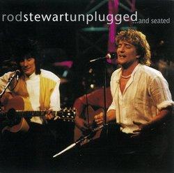 Unplugged and Seated (Shm)