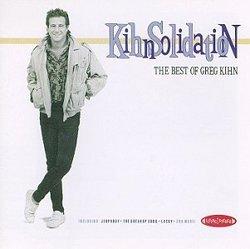 Kihnsolidation: Greatest Hits