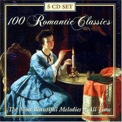 100 Romantic Classics [Box Set]