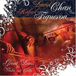 Great Duos for Violin and Cello