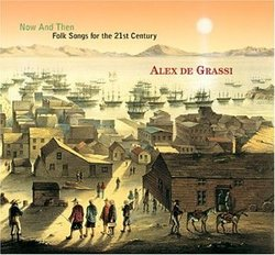 Now & Then: Folk Songs for the 21st Century