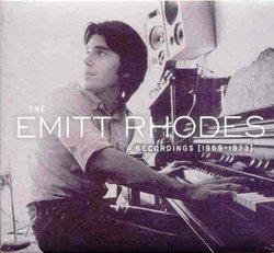 Emitt Rhodes Recordings 1969-1973