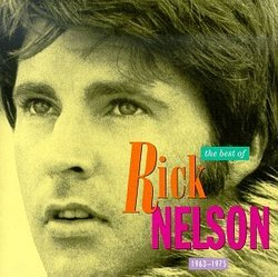 The Best of Rick Nelson 1963 -1975