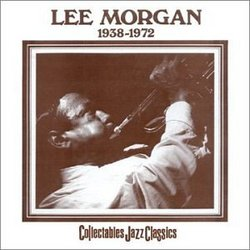 Lee Morgan 1938-72