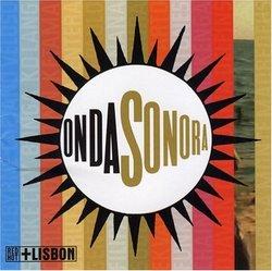 Onda Sonora: Red Hot + Lisbon