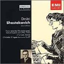 Composers in Person: Shostakovich