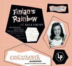 Finian's Rainbow [Original Broadway Cast Recording]
