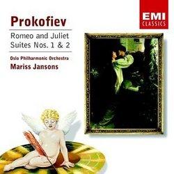Romeo & Juliet Suites Nos 1 & 2