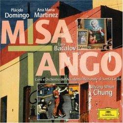 Misa Tango