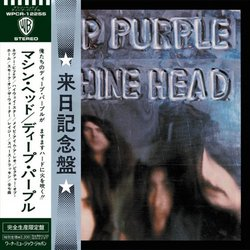 Machine Head (Mlps) (Shm)