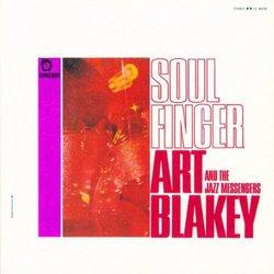 Soul Finger (Dig)