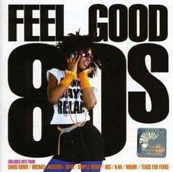 Feel Good 80's (3 CD Set - 57 Tracks)