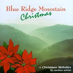 Blue Ridge Mountain Christmas
