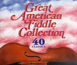 Great American Fiddle Collection