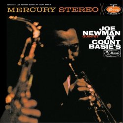 Joe Newman Quintet at Count Basie's (Reis)