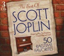 Best of Scott Joplin: 50 Ragtime Favorites
