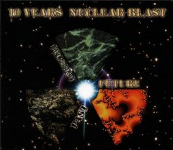 Voyager: Nuclear Blast 10 Year Anniversary