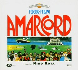 Amarcord - O.S.T.