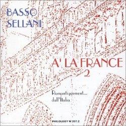 Vol. 2-A' La France