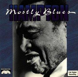 Mostly Blues