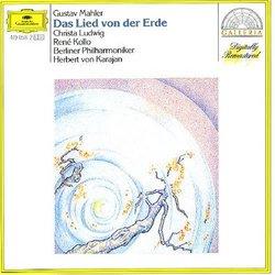 Gustav Mahler: Das Lied von der Erde [Germany]