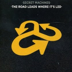 Road Leads Where It's Led 2