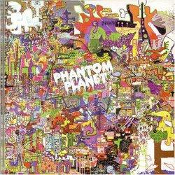 Phantom Planet/the Guest