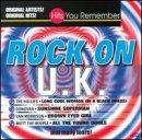 Rock on U K